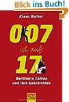 007 ist auf 17: Ber�hmte Zahlen und i...