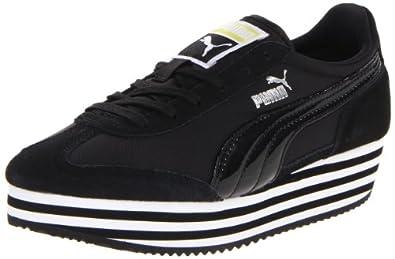 Amazon.com: PUMA Women's SF77 Platform Fashion Sneaker: Shoes