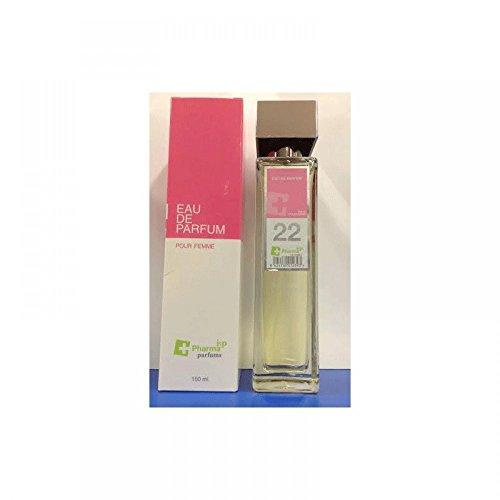IAP Pharma Pour Femme 22 Inspiriert von einer Blume Kenzo150ml