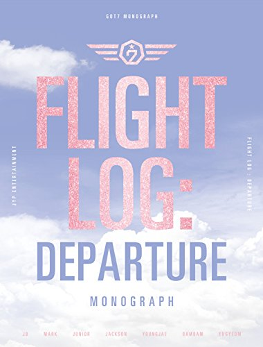 GOT7 Monograph - Flight Log: Departure (DVD + フォトブック) (限定盤) <リージョン1,3>