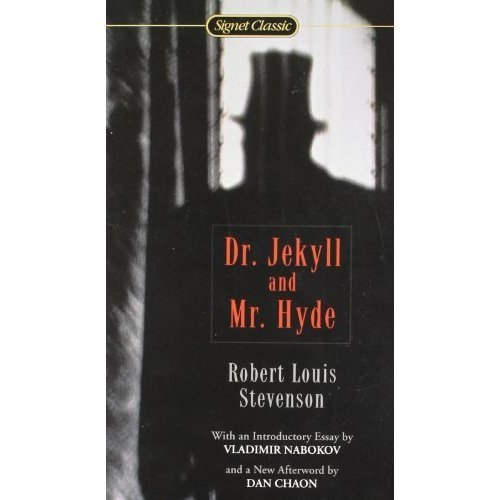 Dr. Jekyll and Mr. Hyde (Signet Classic)