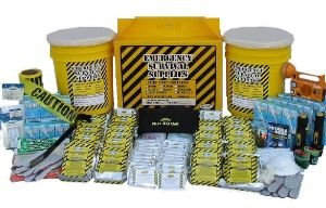 Mayday Deluxe Office Emergency Kit (20 Person)
