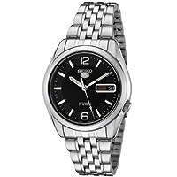 [セイコー]SEIKO 5 ファイブ 腕時計 自動巻き メンズ SNK393K1[逆輸入]