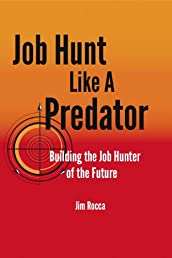 Job Hunt Like A Predator