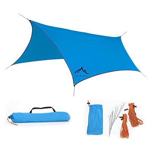 Camping-Essential-Himal-Waterproof-Sunshade-Tent-Rain-Fly-Tent-Tarp