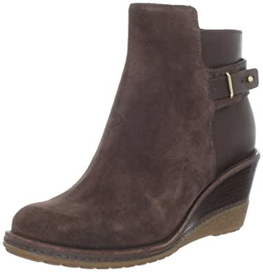 cole haan s rayna wp boot chestnut suede