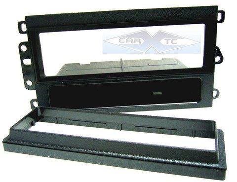 Stereo Install Dash Kit Chevy CK Silverado 03 04 05 (car radio wiring installation parts) (2003 Chevy Silverado Stereo compare prices)