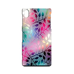 BLUEDIO Designer 3D Printed Back case cover for Sony Xperia Z5 - G7867