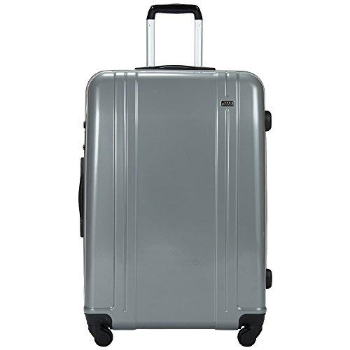 ZERO Halliburton ゼロハリバートン Zero Whirl ゼロ ワール 27インチ 4輪 軽量 スーツケース シルバー ZW227-SI スーツケース並行輸入品