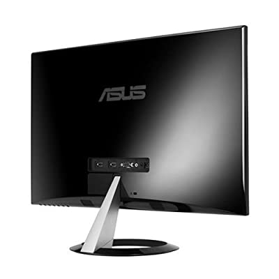 "ASUS VX238H 23"" Full HD 1920x1080 1ms HDMI DVI VGA Eye Care Gaming Monitor"