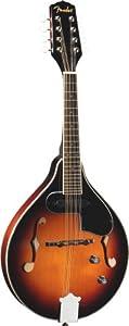 Fender FM-52E Mandolin, Sunburst