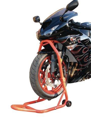 PDSHEAD01 - Biketek Front Motorcycle Head Stand