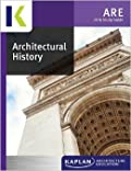 2014 Kaplan ARE Architectural History Study Guide