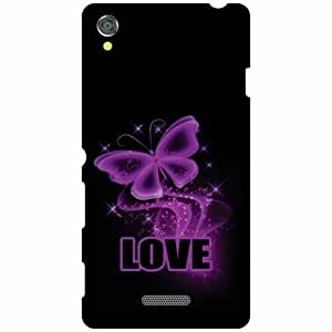 Back Cover for Sony Xperia T3 D5102