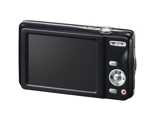 Imagen 4 de Fujifilm FinePix T400