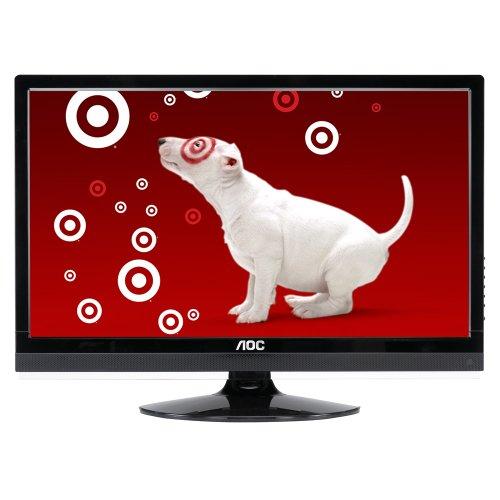 AOC LC27H060 27-Inch 1080p LCD HDTV