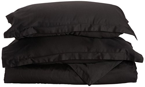 1500-Thread-Count-Egyptian-Quality-Duvet-Cover-Set-3pc-Luxury-Soft-All-Sizes-Colors-FullQueen-Black