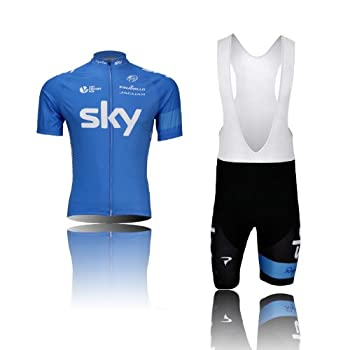(recommend one size larger)(Shipping with Express or Non-Express)Cycling Jerseys Jersey For Men Short Sleeve Set Pants or bib vest breathable windbreaker perspiration performance promo code 2014