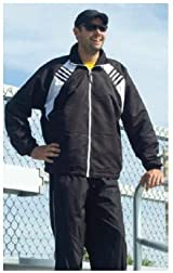 Hind 16079 Unisex Defiance II Warm-up Suit (call 1-800-234-2775 to order)