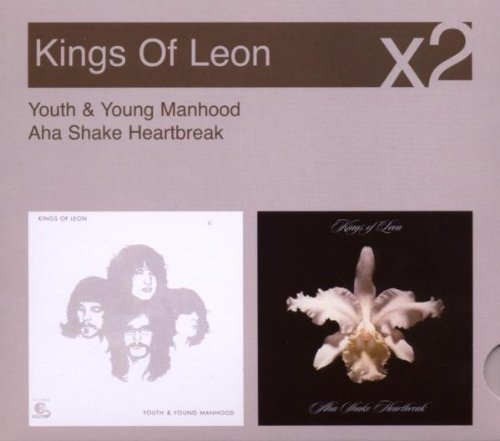 Youth And Young Manhood/Aha Shake Heartbreak by Kings of Leon