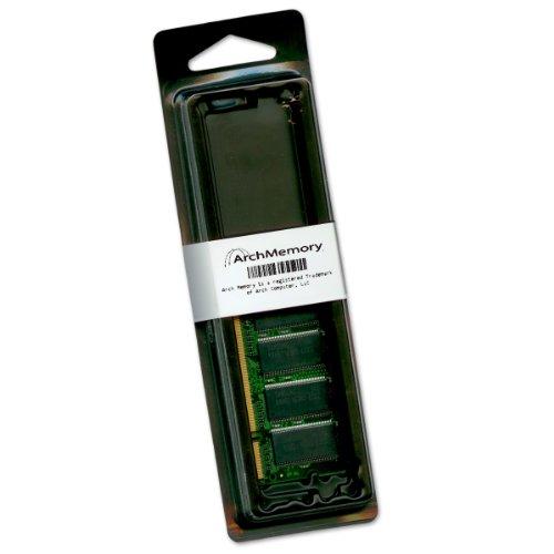 2 GB Arbeitsspeicher für Acer Extensa 7630 G EX7630G - 582G25Mn von Arch Memory