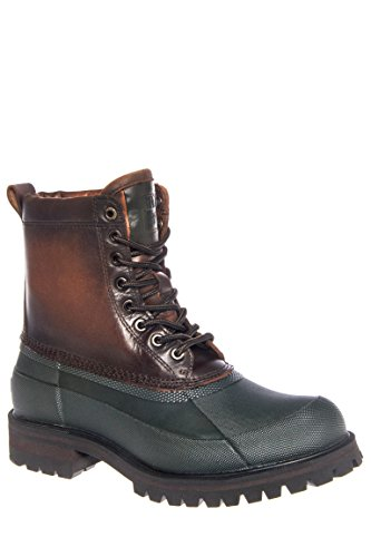 Men's Alaska Lace Up Winter Boot
