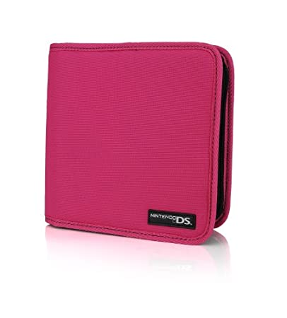 DS Universal Pull and Go Folio - Pink