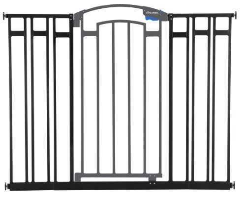 The First Years Home Decor Extra Tall Gate