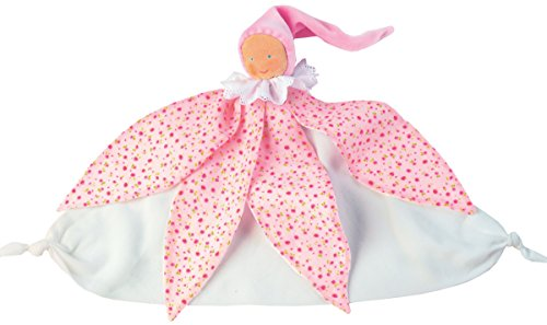 Kathe Kruse - Fairy Towel Doll, Pink