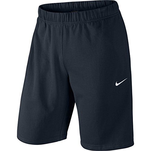 Nike Crusader Pantaloni Corti, Dark Obsidian/White, M