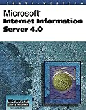 img - for Microsoft Internet Information Server 4.0 book / textbook / text book