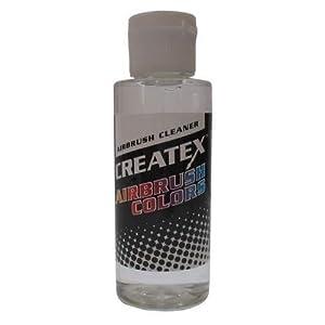 Createx Airbrush Cleaner 4-Ounce (5618-04)