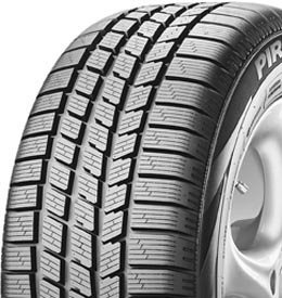 Pirelli 1459700 195/65R15 91 T W190 Snowsport Winter