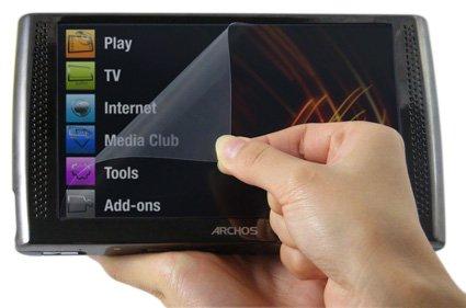 Proporta ARCHOS 7 - 6700 Advanced Screen Protector with Lifetime Warranty