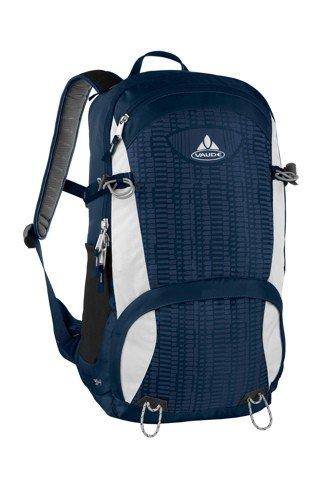 VAUDE Wizard Air L Backpack - 52 x 30 x 17 cm, Blue (Marine)