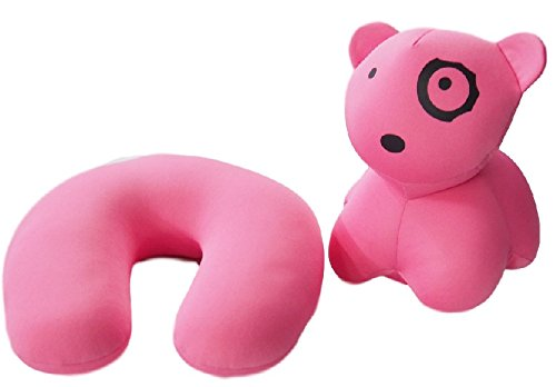 PackingPup: The Ultimate Travel Companion - Discover Its Adorable Secret (Powder Pink)