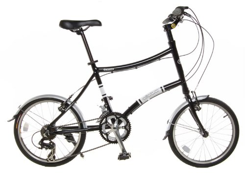 Mini Velo Road Bike City Urban Commuter Hybrid Bicycle