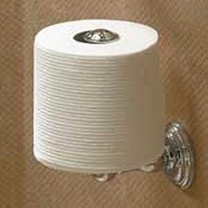 ginger 1107 g chelsea single post vertical toilet paper holder polished chrome. Black Bedroom Furniture Sets. Home Design Ideas