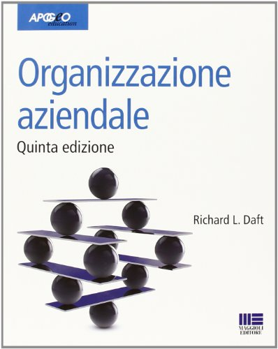 Organizzazione aziendale PDF