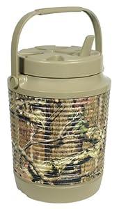 Rubbermaid 1-Gallon Mosey Oak Water Cooler by Rubbermaid