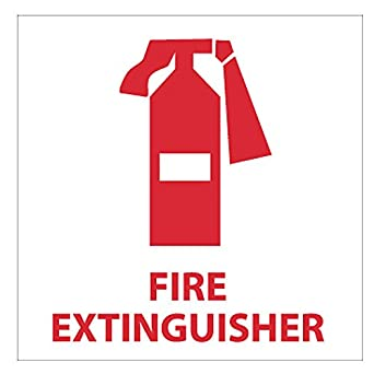 fire extinguisher mounting instructions