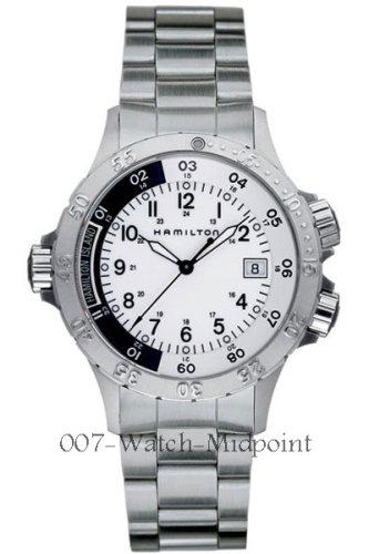 Hamilton Men's Khaki watch #H74551113 - Buy Hamilton Men's Khaki watch #H74551113 - Purchase Hamilton Men's Khaki watch #H74551113 (Hamilton, Jewelry, Categories, Watches, Men's Watches, By Movement, Swiss Quartz)
