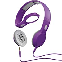 Skullcandy Cassette Supreme Sound With Mic-Purple S5CSDY-210