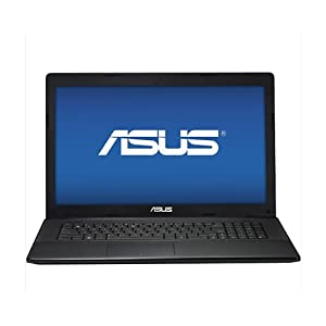 Asus F75A-WH31 17.3-Inch Laptop