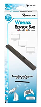 Wireless Sensor Bar (Nintendo Wii U)
