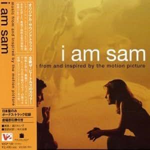 I Am Sam (+ 3 Bonus Tracks)