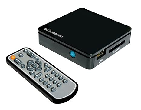 buke mini full hd 1080p media player