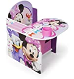 Delta Enterprise Minnie Desk Chair