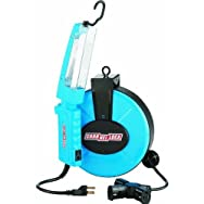Channellock Products RL-201-13WL Channellock Retractable Cord Reel With Work Light