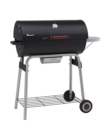 LANDMANN 31421 barbecue e bistecchiera